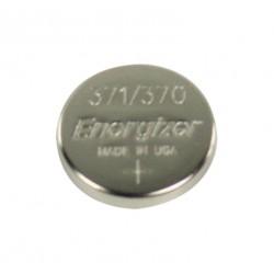 Energizer 635706 371/370 horlogebatterij 1.55V 35mAh