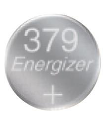 Energizer 638006 379 horlogebatterij 1.55V 14.5mAh