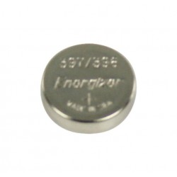 Energizer 637332 397/396 horlogebatterij 1.55V 33mAh