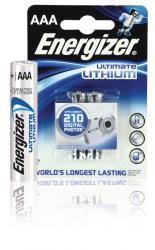 Energizer 635225 Ultimate lithium batterijen FR3 2-blister