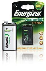 Energizer 635584 Batterij NiMH LR22 8.4 V 175 mAh PowerPlus 1-blister