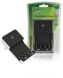 HQ HQ-CH02E Euro plug-in batterij lader