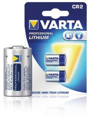 Varta 6206.301.402 CR2 lithium fotobatterij 3 V 920 mAh 2-blister