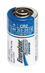 Energizer 638012 Battery 2x lithium 3V