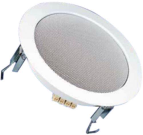"""Visaton 50100 HiFi plafond luidspreker 17 cm (6.5"""")"""