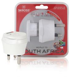SKR1500202 Combo wereldadapter voor Zuid-Afrika