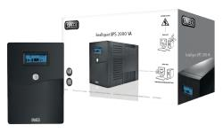 Sweex PP230 Sweex Intelligente UPS 2000 VA