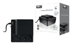 Sweex PP300 Sweex Compacte UPS 600 VA