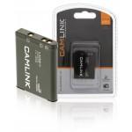 Camlink CL-BATENEL19 Oplaadbare accu voor digitale camera's 3.7 V 730 mAh