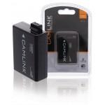 Camlink CL-BATLPE5 Oplaadbare accu voor digitale camera's 7.4 V 850 mAh