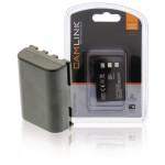 Camlink CL-BATNB2L Oplaadbare accu voor digitale camera's 7.4 V 780 mAh
