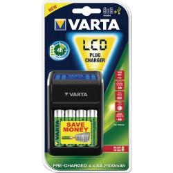 Varta 57677 101 441 LCD Plug charger