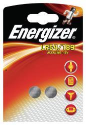 Energizer 639320 Alkaline battery LR54/189 1.5V 2-blister