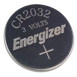 Energizer 637762 CR2032 4-blister