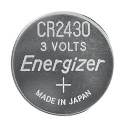 Energizer 637991 CR2430 2-blister