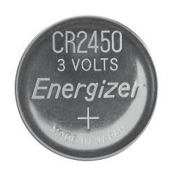 Energizer 638179 CR2450 2-blister