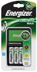 Energizer 638582 Maxi charger + 4 AA 2000