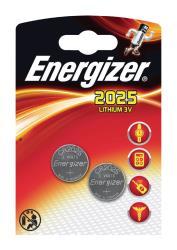Energizer  CR2025 2-blister