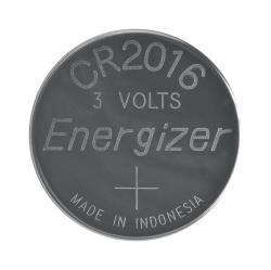 Energizer 638711 CR2016 2-blister