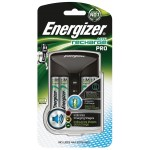 Energizer 639837 Pro charger + 4 AA 2000 mAh