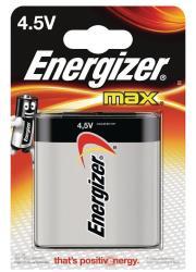 Energizer E300116200 Max alkaline 3LR12 1-blister