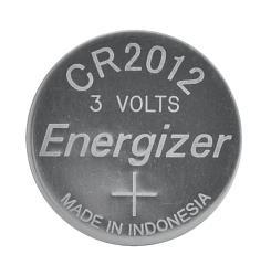 Energizer E300164200 CR2012 1-blister