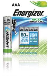 Energizer 53541069300 Eco Advanced alkaline AAA/LR03 4-blister