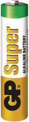 GP 03024AS12 Super Alkaline batterij 12-pak AAA