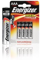 Energizer 53541022800 Max alkaline AAA/LR03 8-blister