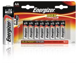 Energizer 53541025900 Max alkaline AA/LR6 12-blister