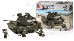 Sluban M38-B6500 Tank