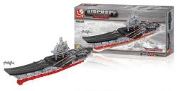 Sluban M38-B0399 Aircraft Carrier