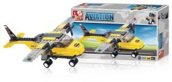 Sluban M38-B0360 Trainer Airplane