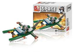 Sluban M38-B0322 Space Ship