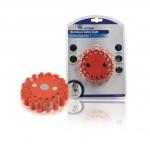 HQ LED-EMC-01 9-in-1 ongevallenwaarschuwingslamp