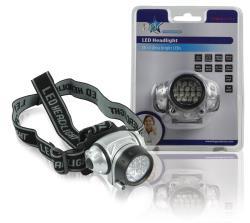 HQ TORCH-L-771 Ultra heldere LED hoofdlamp