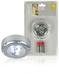 Ranex 6000.072 Mini LED druklamp