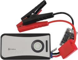Cobra CPP8000 Jump starter / power pack, 6000 mAh