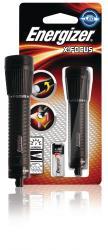 Energizer 634499 X-Focus metalen zaklamp 1x A23