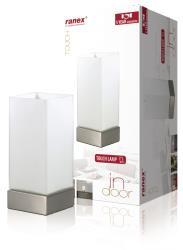 Ranex 6000.147 Tafellamp Touch met aanraakfunctie
