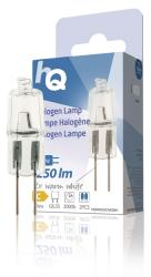 HQ GY6.35G63520W Halogeenlamp capsule G6.35 20 W 250 lm 2 800 K