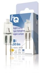 HQ GY6.35G63535W Halogeenlamp capsule G6.35 35 W 430 lm 2 800 K
