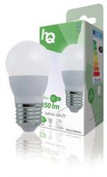 HQ 5722 0512 21 18 LED-lamp mini-globe E27 5 W 350 lm 2 700 K