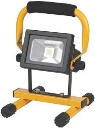 Brennenstuhl 1171260101 Mobiele COB LED-lamp met batterijvoeding 10 W IP54