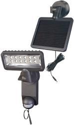 Brennenstuhl 1179350 Premium Solar LED-schijnwerper LH1205 P2 IP44