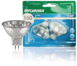 Sylvania 0021818 MR16 home 50 mm 28 W GU5.3 BL2