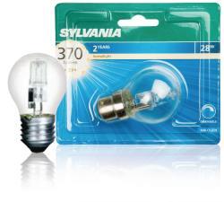 Sylvania 0021860 Klassieke Eco-lamp kogel 28 W B22