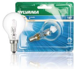 Sylvania 0023730 Klassieke Eco-lamp kogel 18 W E14