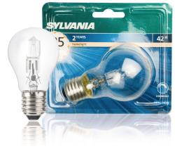 Sylvania 0023769 Klassieke Eco-lamp A55 42 W E27