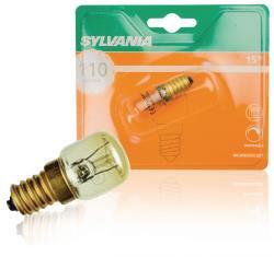 Sylvania 0036602 Ovenlamp 15 W E14 BL1